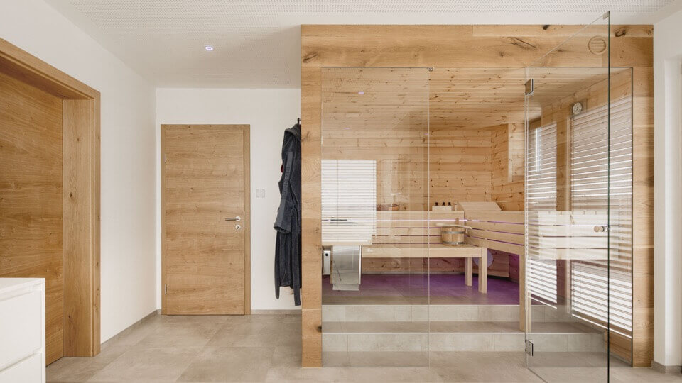 Smart sauna temperature control: your how-to guide