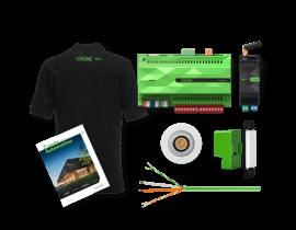 Loxone Starter Kit