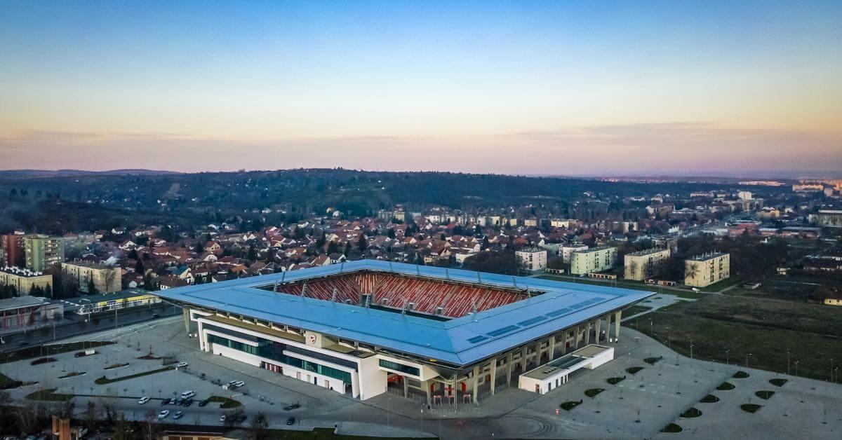 DVTK Stadium