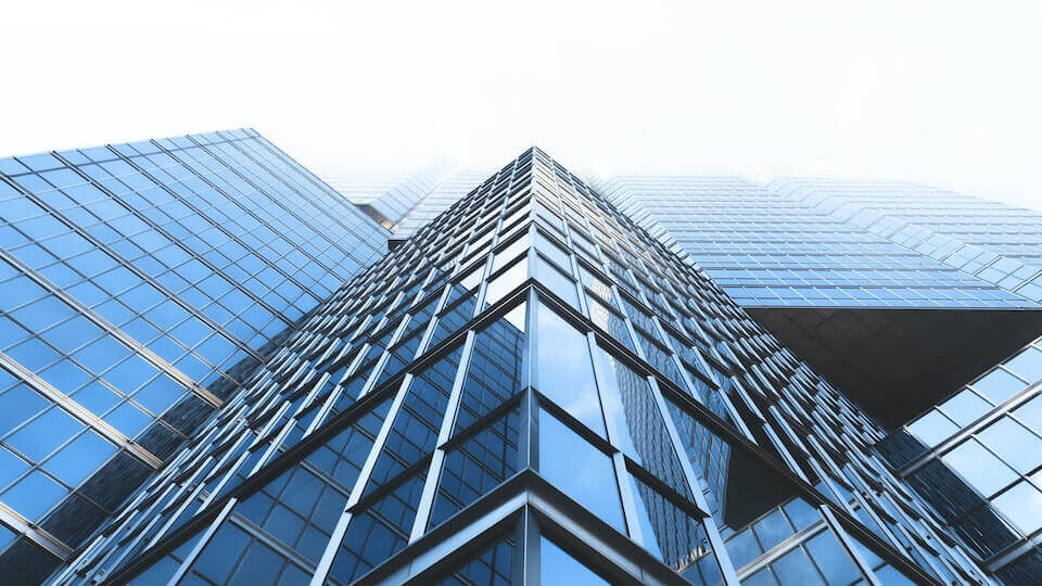 10 reasons for automation in buildings with Loxone