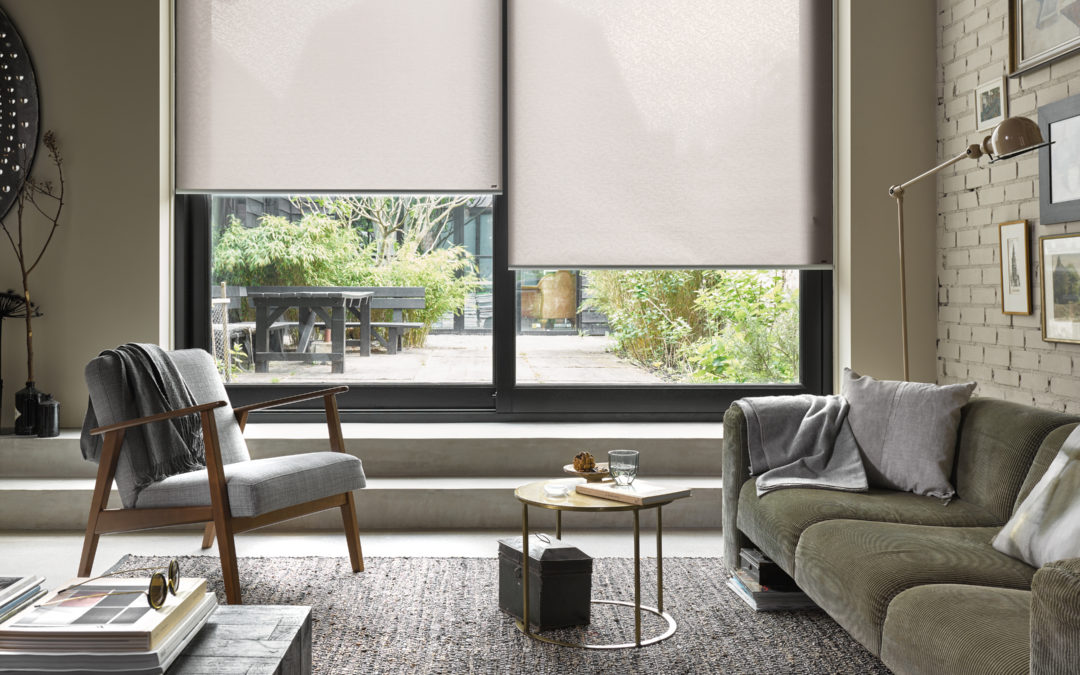 Hunter Douglas PowerView works with Loxone automation