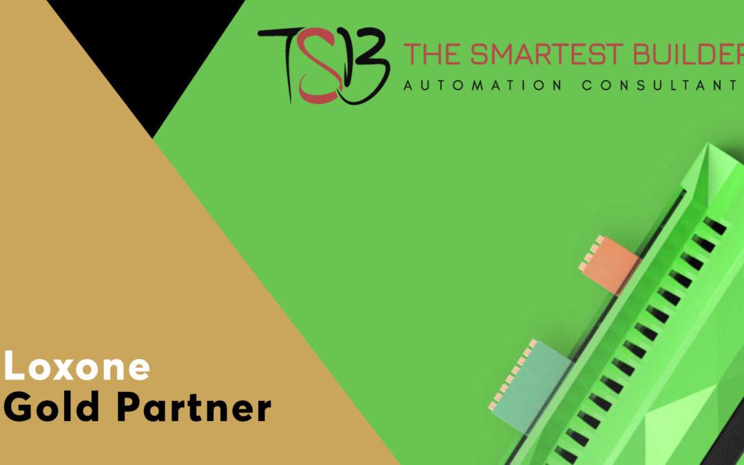 Gold Partner Spotlight: The Smartest Builder