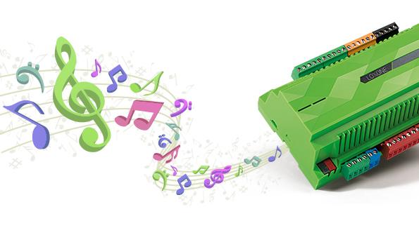 Multiroom-Audio