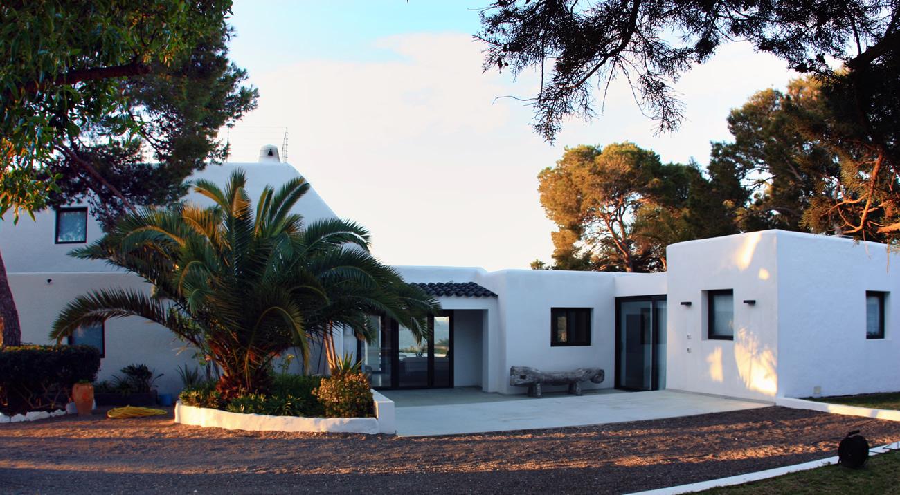 Casa de Vacaciones Ibiza