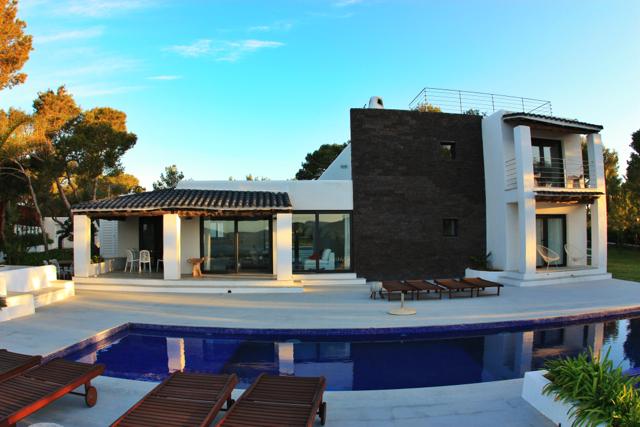 Casa de vacaciones Ibiza 2