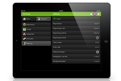 Interfaz web 2