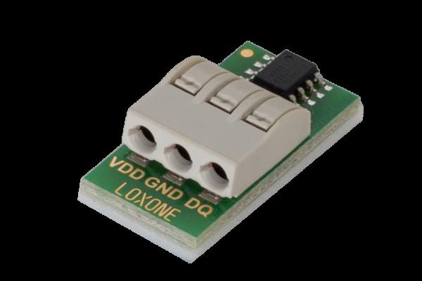 sensor temperatura 1wire