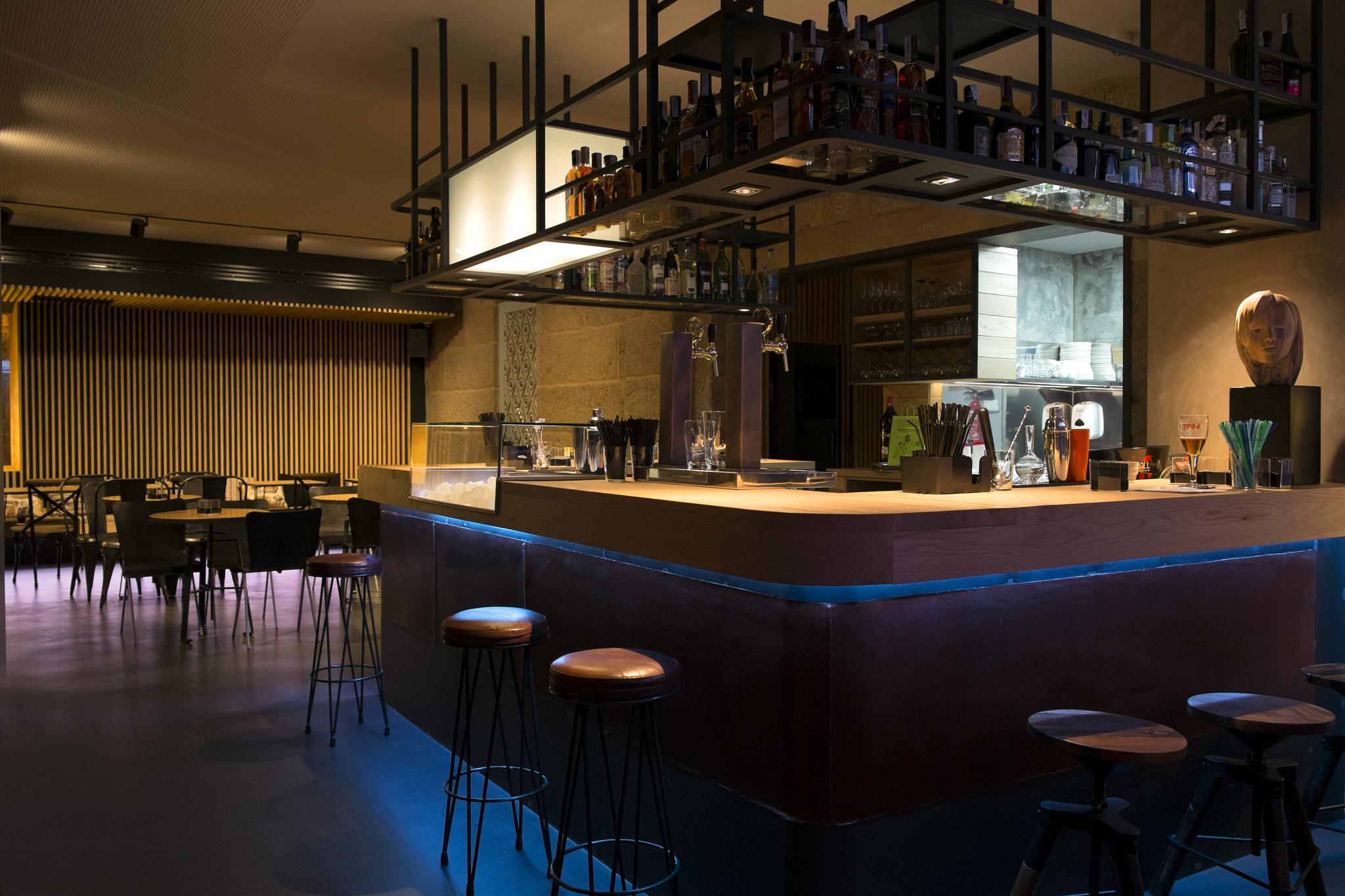 Caso práctico: Bar Tamarindo Casa Cocina - Solución domótica Loxone ...