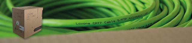 tipo cableado cat7
