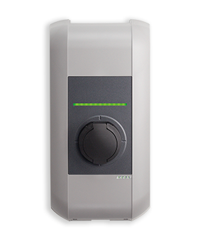 Keba-KeContact-P20-Wallbox-front