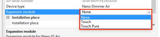 nano-expansion-module