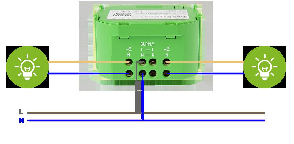nano-dimmer-air-wiring