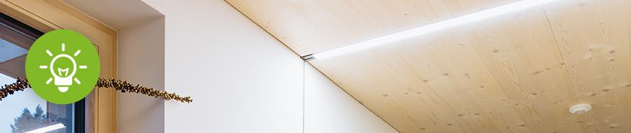 Loxone Referenzprojekt Passivhaus Eisenstrasse Lichtblick