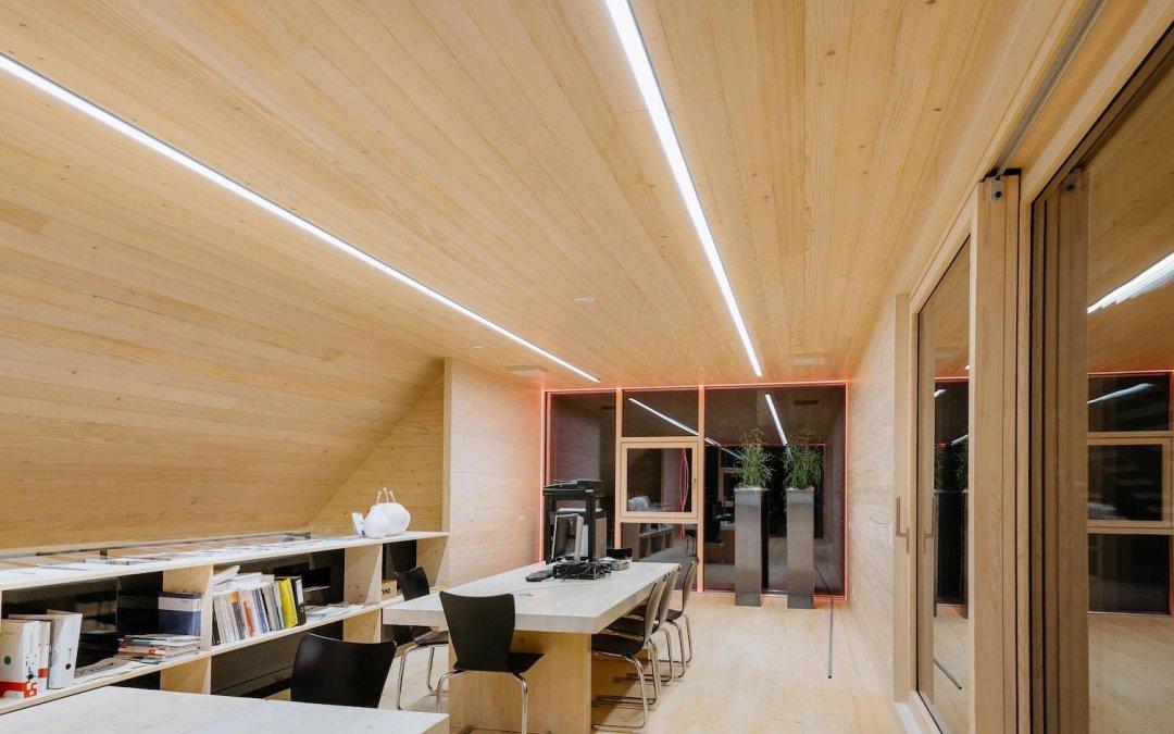 Diseño de la iluminación