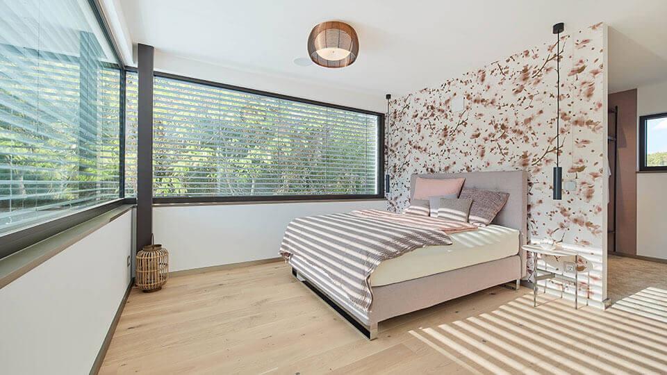 PH-Luxhaus-Schlafzimmer
