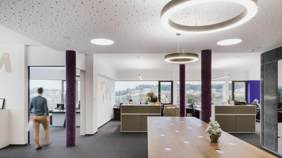 Control de iluminación inteligente para tu hogar y negocio