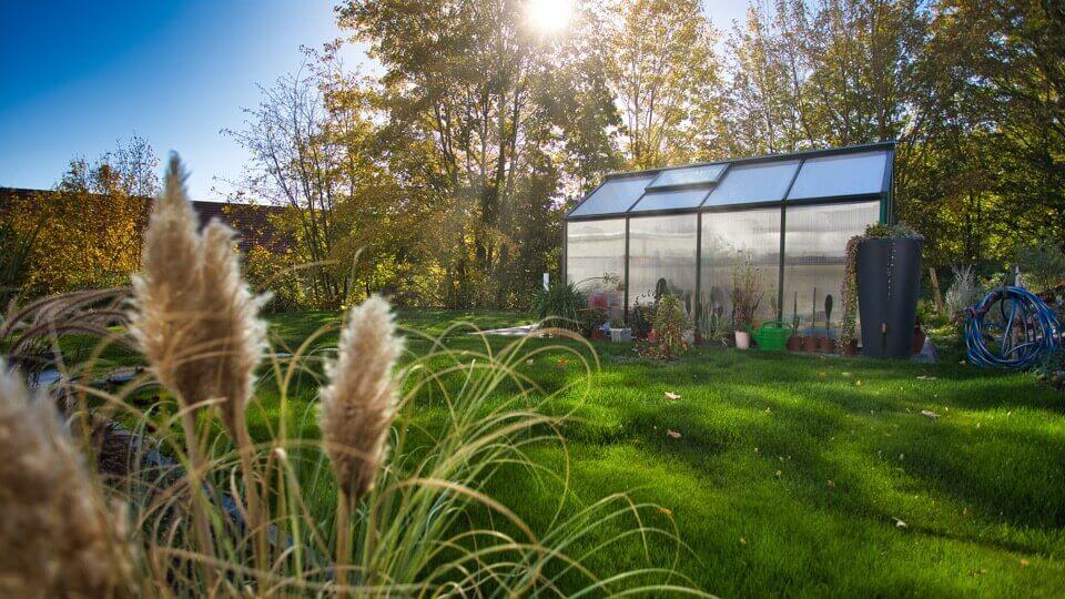 Nuestras 6 recomendaciones para la automatización del jardín