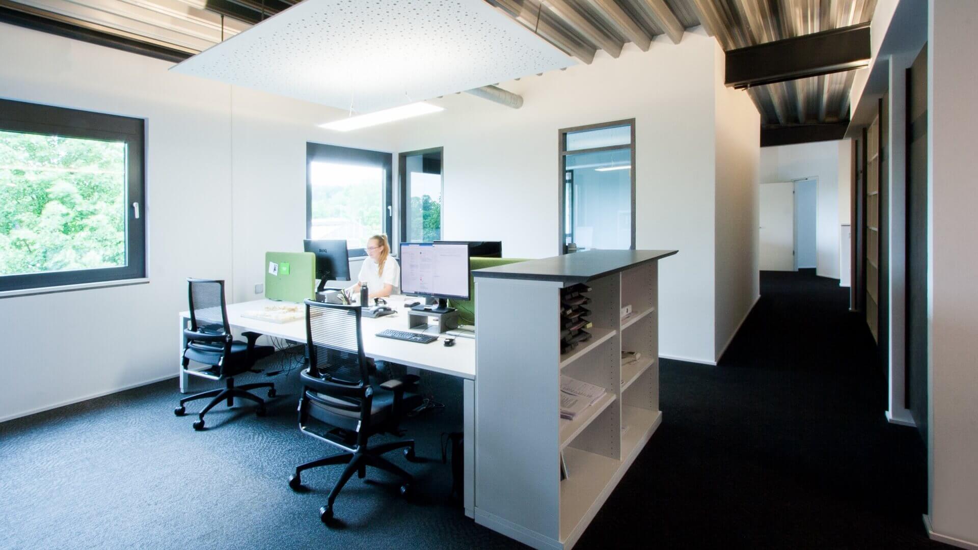 Architekturbüro Steinke + Zils
