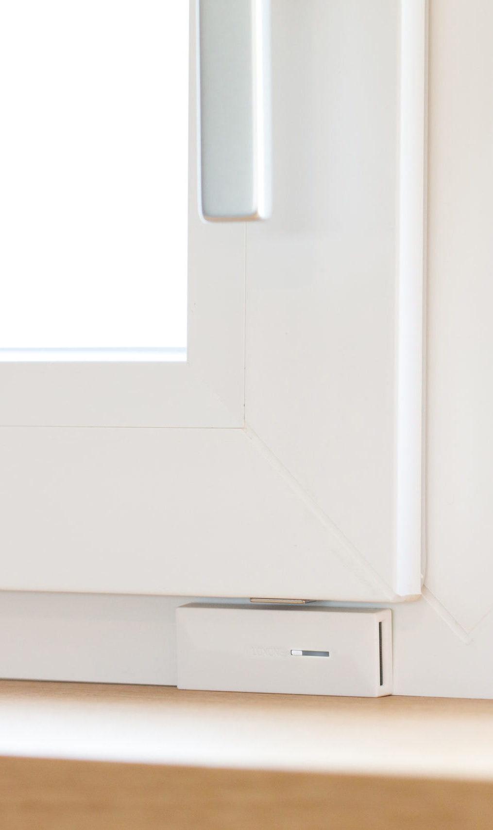 Contactos de puerta y ventana