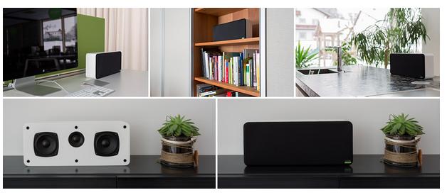 wall-speaker-loxone