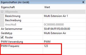 pwm-frequenz