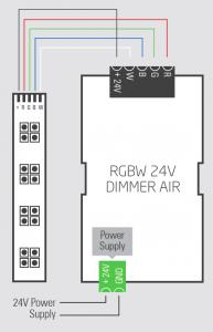 rgbw-dimmer-air