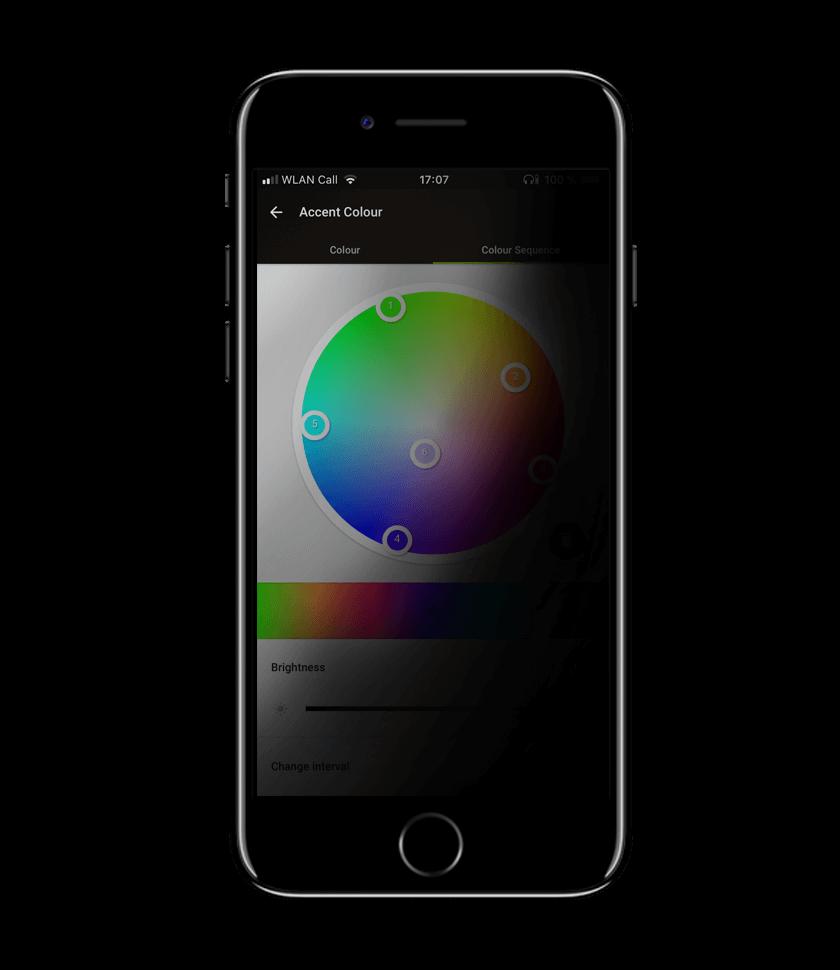 Loxone Smart Home App 9