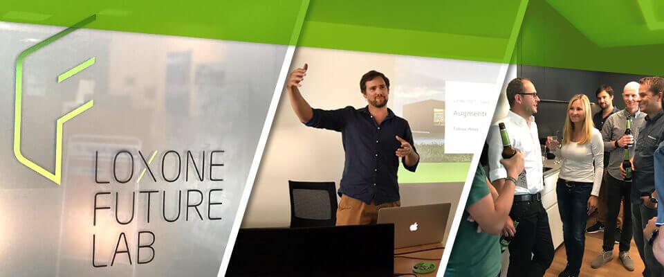 Loxone Future Lab