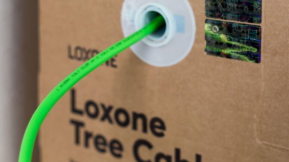 Câble Loxone