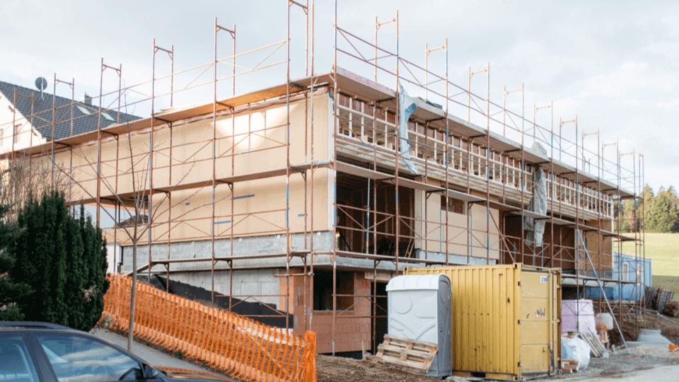Construire sa maison : 10 erreurs à éviter
