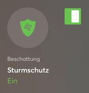 Screen Sturm