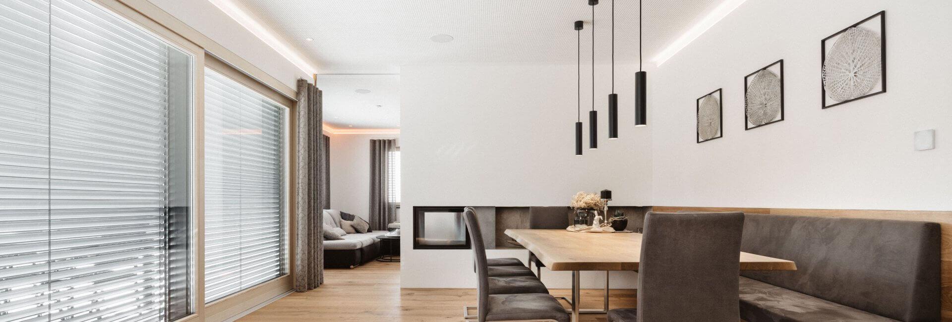 Prix domotique Smart Home