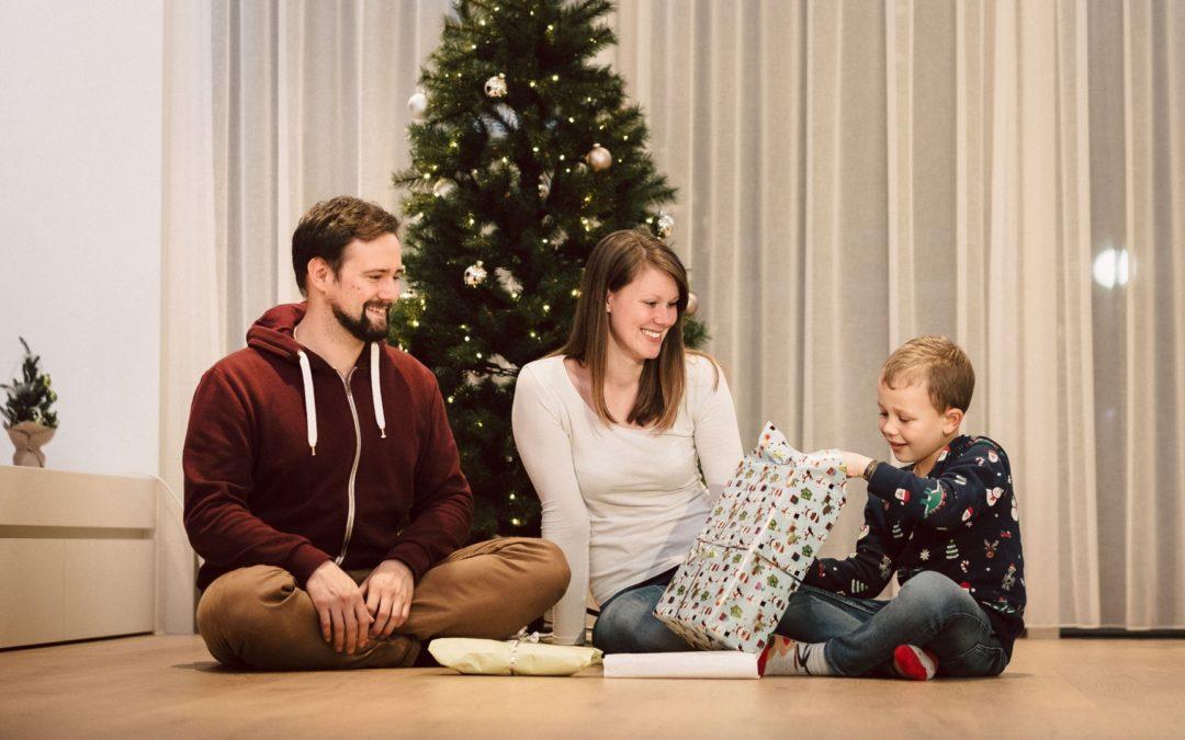 Informations relatives aux vacances de Noël : commandes & délais de livraison