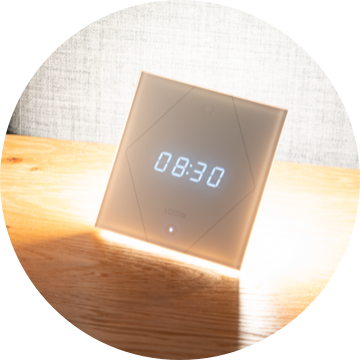 Alarme intelligente maison