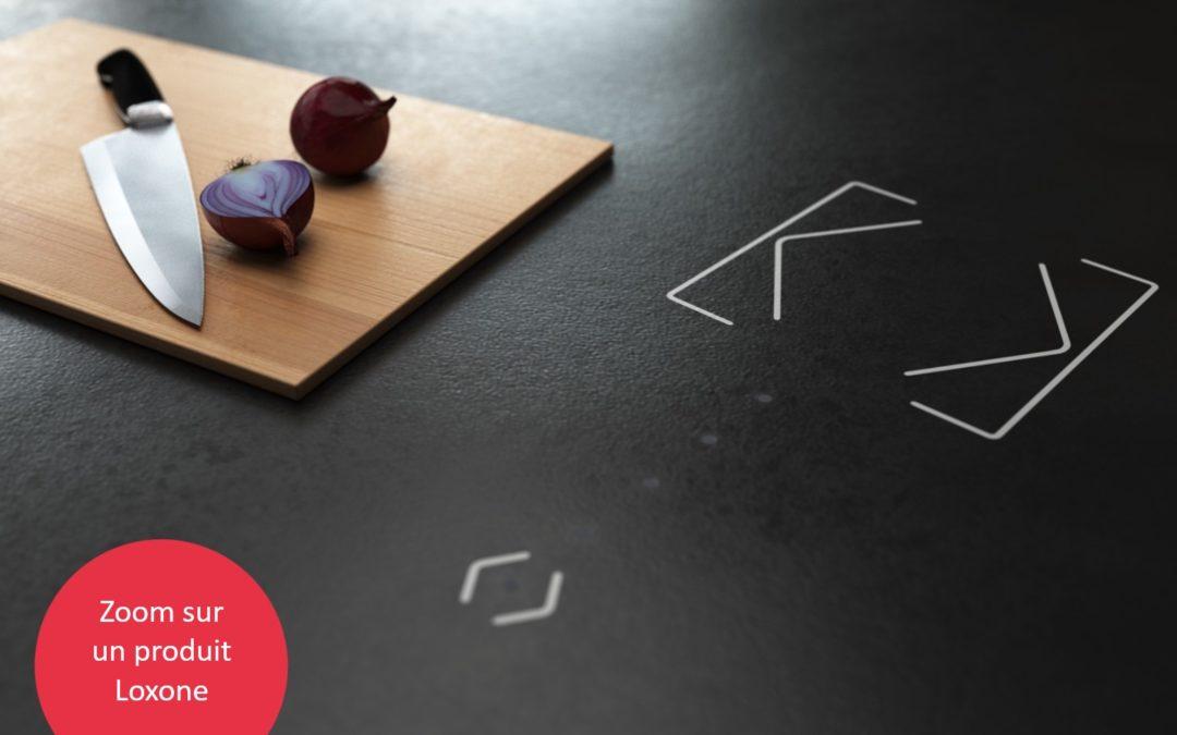 Touch Surface : centre de commande pour Smart Home & Smart Building