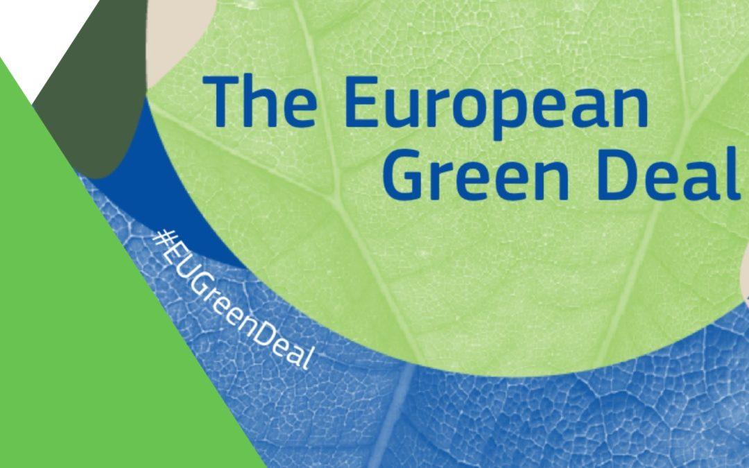 Le pacte vert pour l'Europe : Loxone, un système de gestion de l'énergie holistique