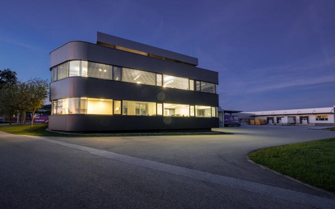 La GTB : gestion technique du bâtiment et immotique
