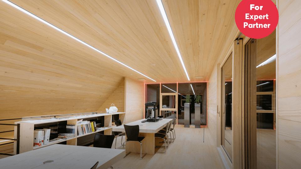 5 consigli per una progettazione illuminotecnica perfetta