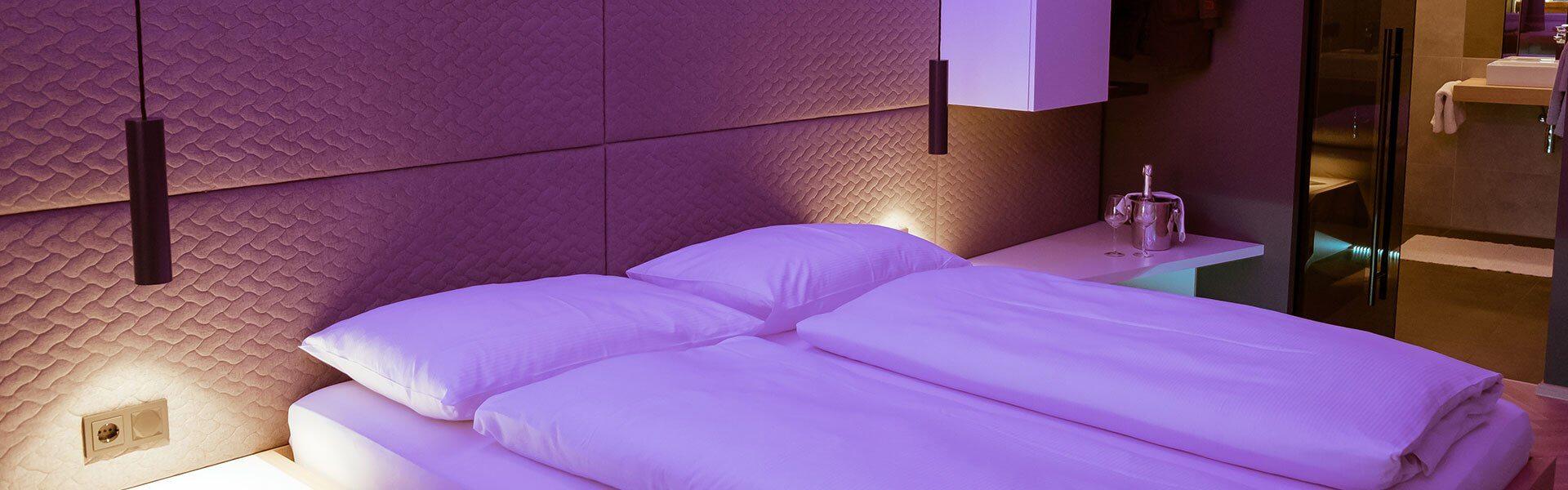 domotica hotel