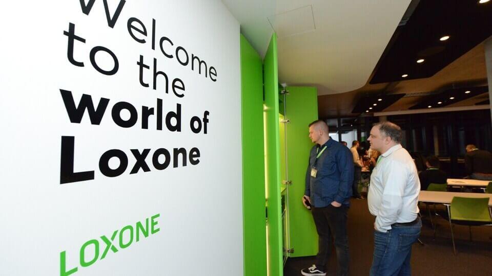 Nuova apertura di Loxone nel nord della Germania