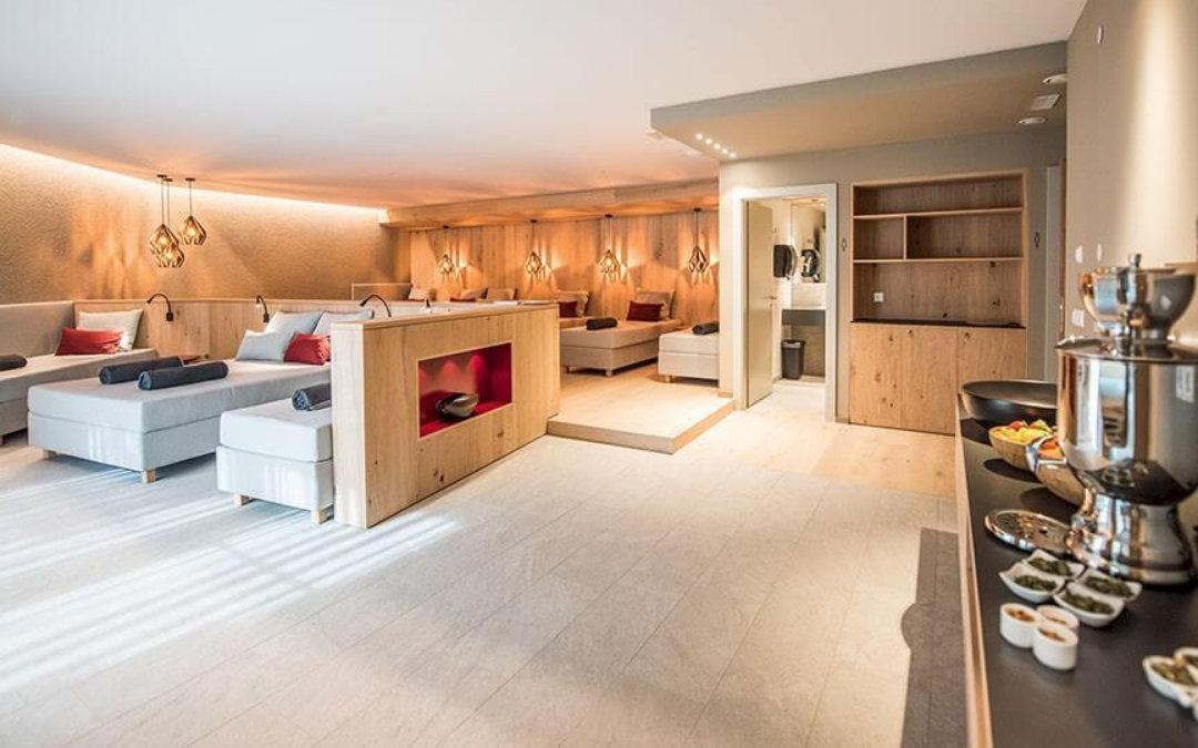 Residence Alpenrose – un progetto di Hekra