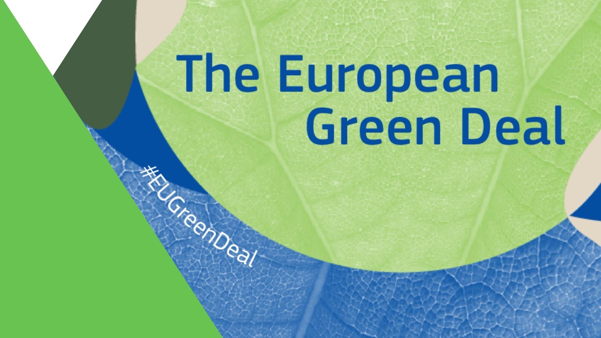 Green Deal europeo: Loxone per la gestione olistica dell'energia