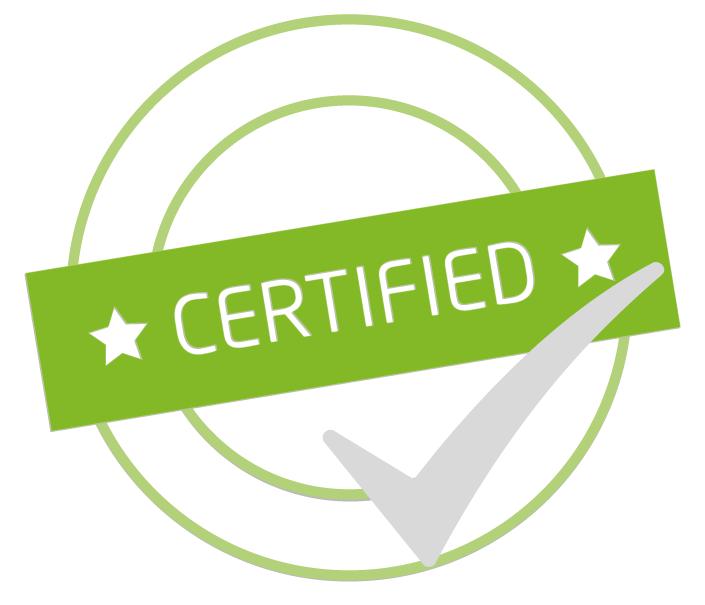tuev-certified
