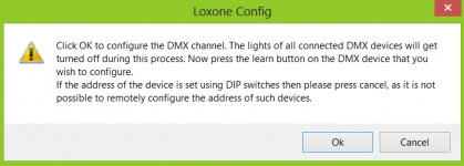 PWM - configure the device
