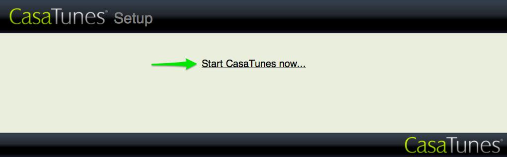 troubleshooting_2 CasaTunes