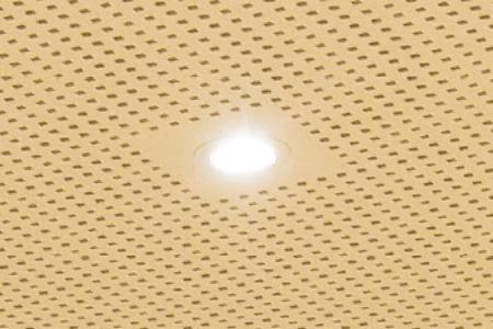 Beleuchtung - LED Spot