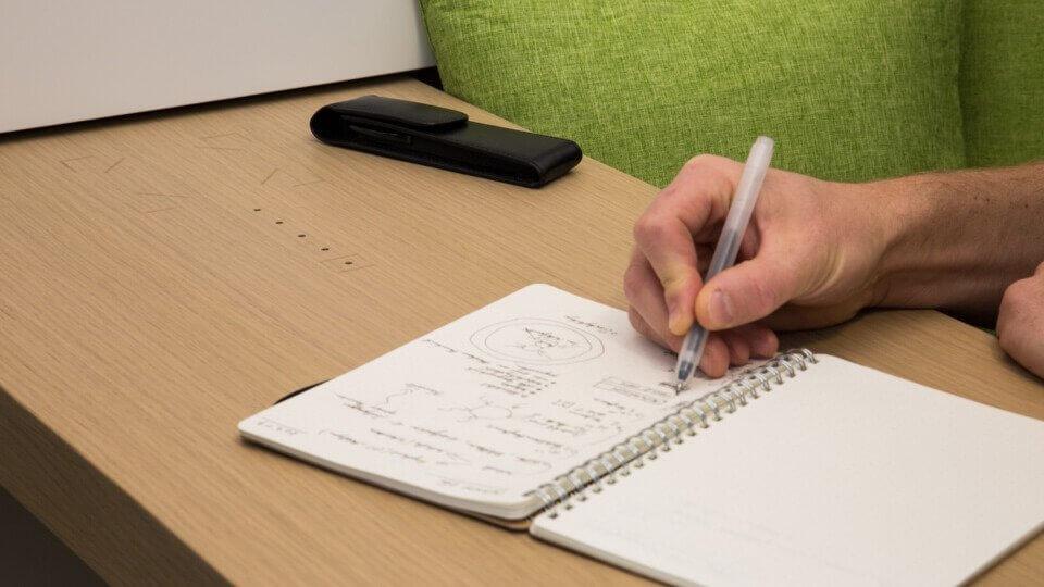 Thuiswerk: tips voor een optimale concentratie