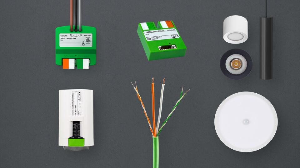 5 Tree producten voor meer efficiëntie op de bouwplaats