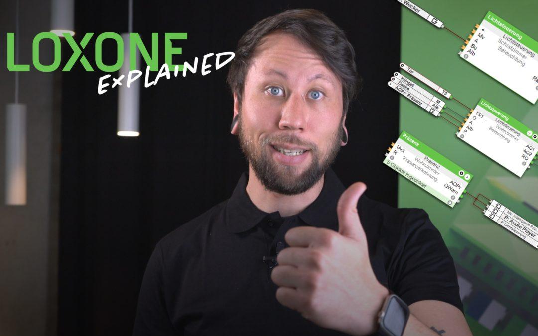 5 configuratietips voor de perfecte verlichting – Loxone Explained