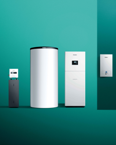 vaillant geotherm produkte
